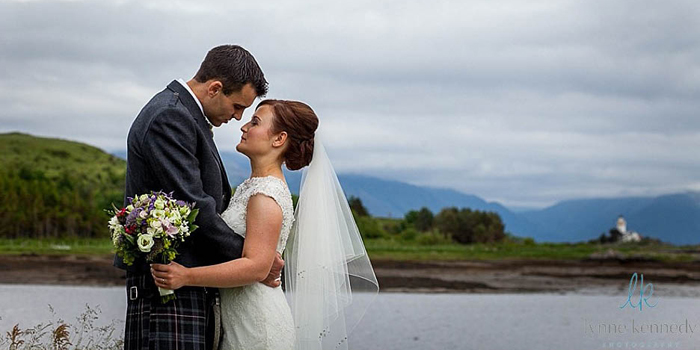 Highland weddings Scotland