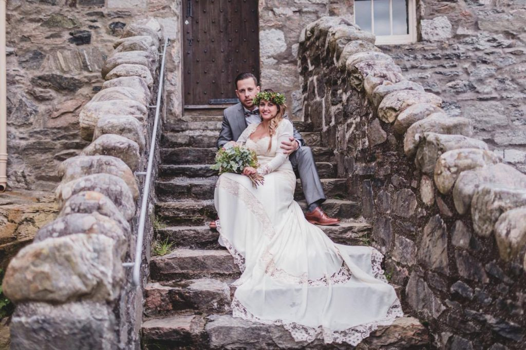 Weddings in the Scottish Highlands, helped by wedding